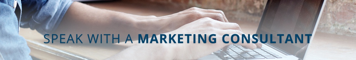 Request a free marketing consultation