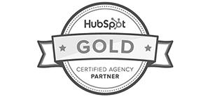 HubSpot-Gold-partner-bw-2