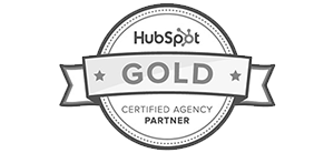 HubSpot-Gold-partner-bw-2