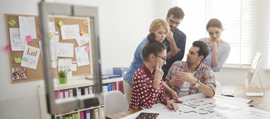 Craft An Intentionally Contagious Company Culture In 2016