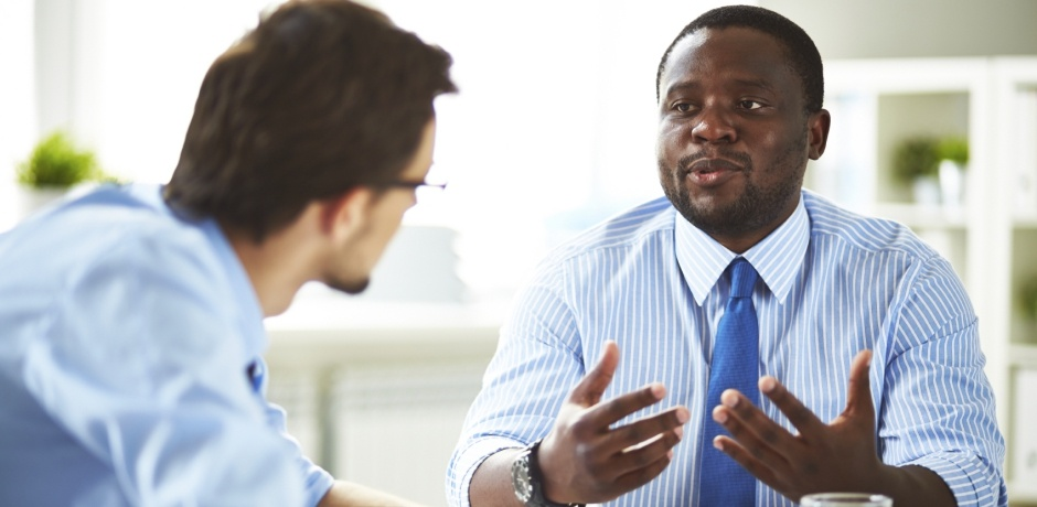 Why Most Salespeople Solve the Wrong Problem