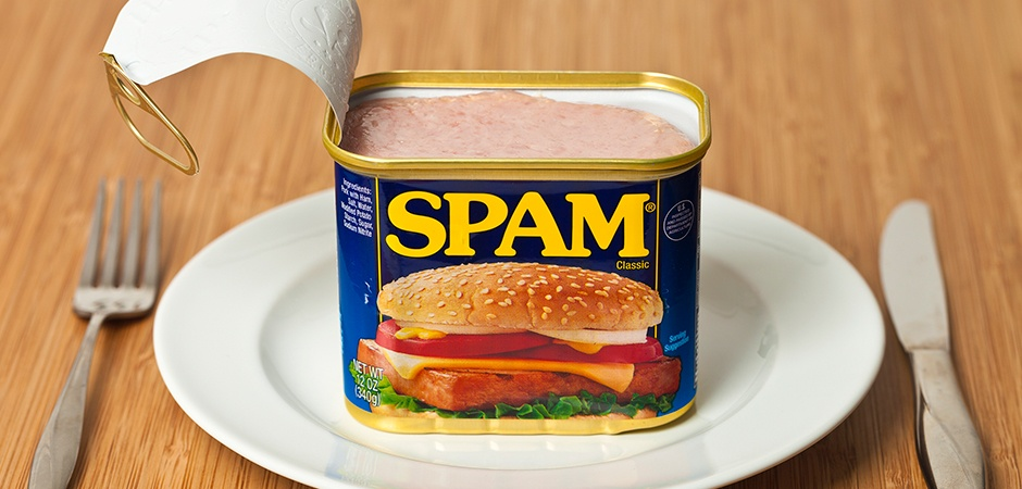 Avoid spammy emails